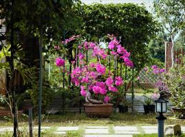 Spring Garden Homestay, Duong Dong