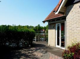 Holiday home Vakantiepark Het Timmerholt 5, Westerbork