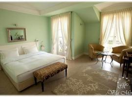 Luxury Rooms Minjon, Vrnjačka Banja