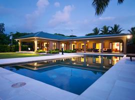 Mifala Villa, Port Vila