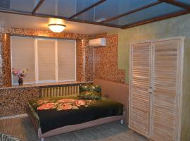 Bristol Apartments at Ordzhinikidze 15, Tolyatti
