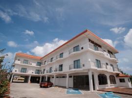 Paradise Hotel Saipan, Garapan