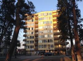Mary's Apartment, Кобулети