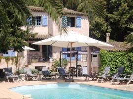 Villa Villa Ambiance 2, Sainte-Maxime