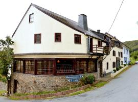 Residenz Ouren, Burg-Reuland