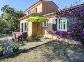 Villa Freesia villa 4 pieces, Bormes-les-Mimosas