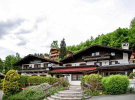 Weinberghof, Kirchberg in Tirol