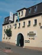 Hotel Rebmann