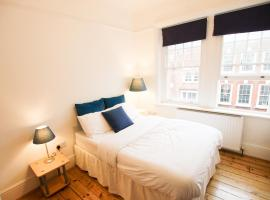 Holiday Home on Leicester Square,