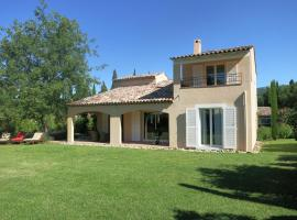 Maison De Vacances - St Cézaire-Sur-Siagne, Saint-Cézaire-sur-Siagne