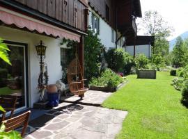 Casa Theresa, Achenkirch
