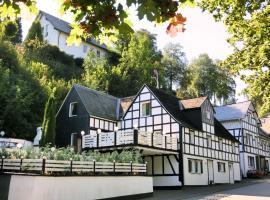 Hunau II, Schmallenberg