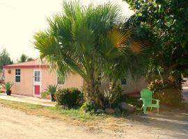 Arubianita Vacation House, 奥腊涅斯塔德