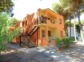 Villa Serena 1, Rosolina Mare