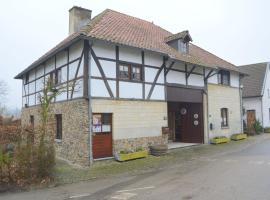 Het Limburgse Paleis het Loo, Margraten