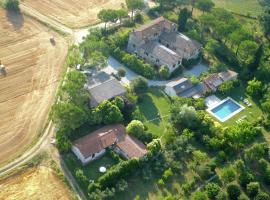 Pinuccio, Asciano