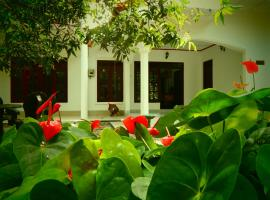 Deepa villa, Hikkaduwa