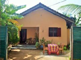 Deemah Beach Rest Inn, Batticaloa