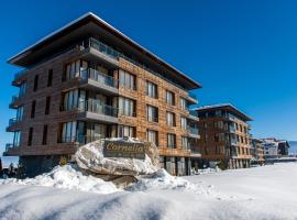 Cornelia Boutique Hotel & SPA, Bansko