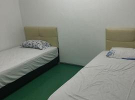 Tofura Guesthouse, Kuala Lumpur