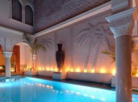 Riad La Villa Marrakech, Marraquexe