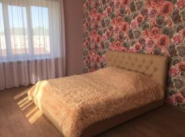 Apartment on Oktyabrskaya 6, Vologda