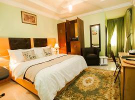 Inti's Royal Suite, Abuja