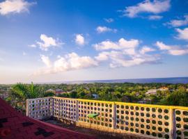 Ackee Tree Sea View Villa, Port Antonio