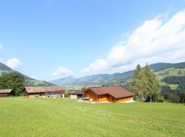 Chalet Staudach, Kirchberg in Tirol