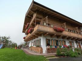 Schnapplhof I, Kirchberg in Tirol