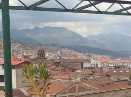 Hospedaje Familiar Gloria, Cuzco