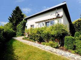 Holiday home Boevange, Boevange-lès-Clervaux