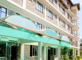 Good Samaritan Inn, Kisumu