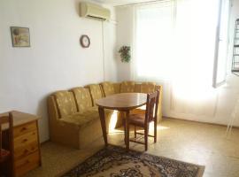 Apartment Bratya Miladinovi, Burgas City