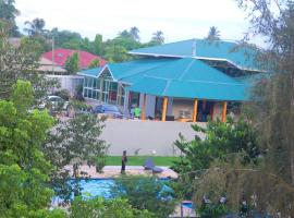 KCC Hotel, Kibamba