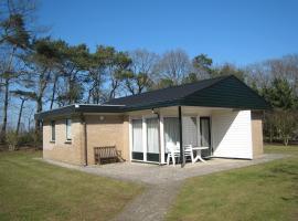 Holiday home Bavelds Dennen 2, Denekamp