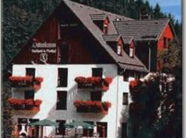 Landhotel Osterlamm