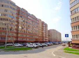 Alpha Apartments Prigorodnaya, Omsk