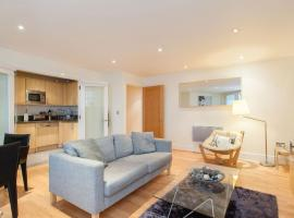 Creed 2 Bed Vauxhall Apartment,