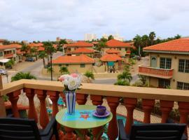 Palma Real Apartment, 棕榈滩