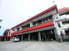 Benteng Hotel, Bukittinggi