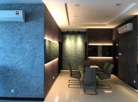 Studio Apartment @ Imperial Suites, Kuching, Kuching