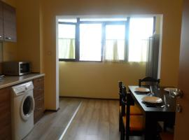 Apartment Kiro, Burgas City