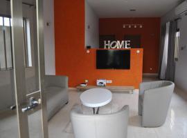 Villa Ramses Contemporaine, Cotonou
