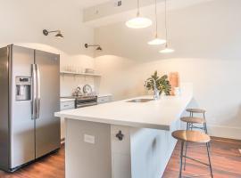 The Grant - One-Bedroom Broughton Street (205B), Savannah
