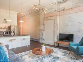 The Grant - Two-Bedroom Lane (204), Savannah