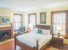 Bird Baldwin House - One-Bedroom, Savannah