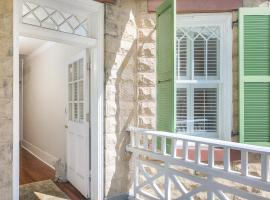 Stateview Place - One-Bedroom, Savannah