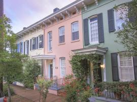 Habersham House - Two-Bedroom, Savannah