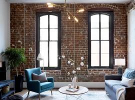 The Grant - Three-Bedroom Lane (308), Savannah